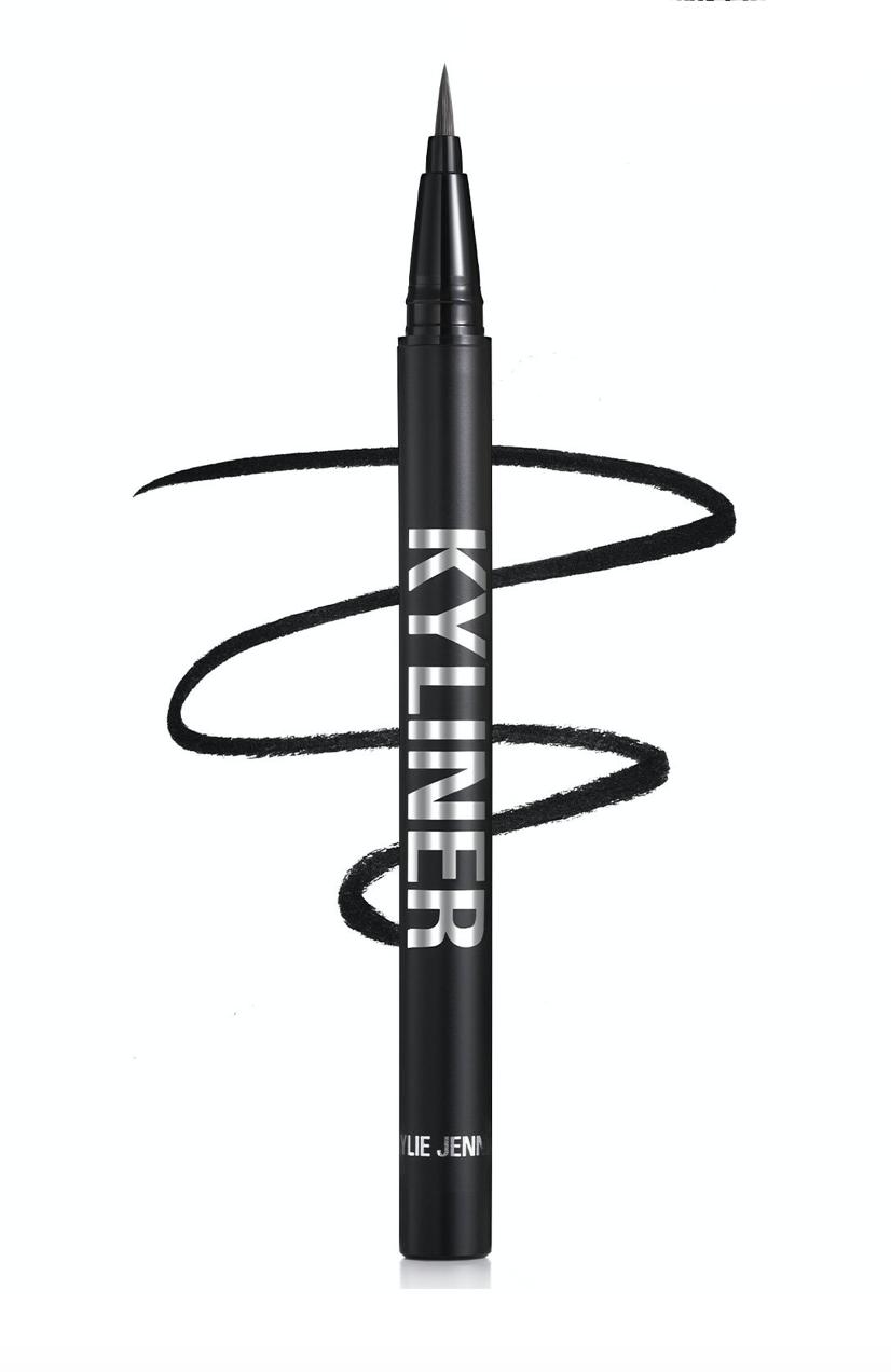 Black | Kyliner Liquid Liner Pen