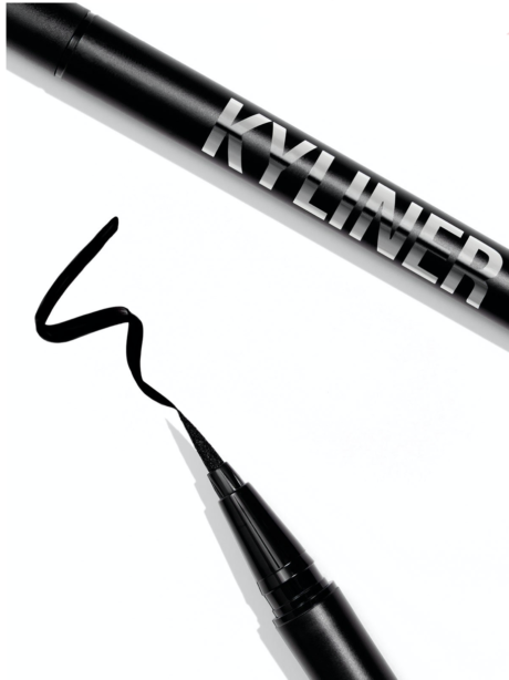 Black | Kyliner Liquid Liner Pen 2
