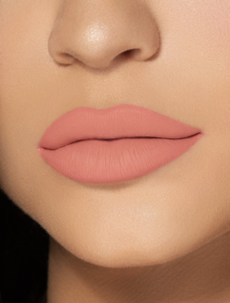 Dirty Peach   Matte Lip Kit 2