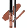 Dirty Peach   Matte Lip Kit