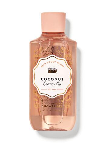 COCONUT CREAM PIE Sprchový gel